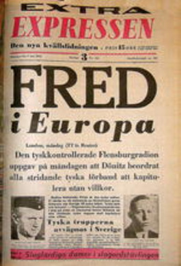 Fredslut1945Expressen