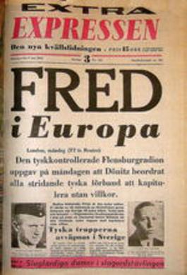 Fredslut1945Expressen
