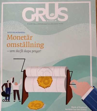 monetärOmställning