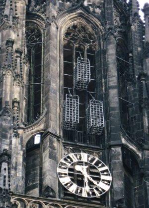 Münsterburar