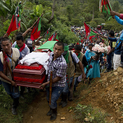 farcindianbegravning